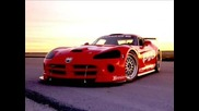 Viper,Ferrari i Korvet