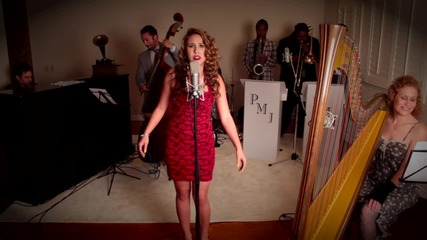 Lovefool - Vintage Postmodern Jukebox Jazz Cardigans Cover ft. Haley Reinhart