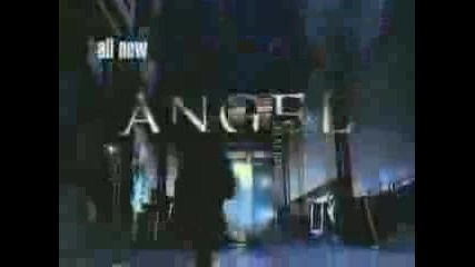 Angel - Parting Gifts Premier