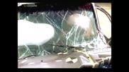 Неразрушимите - Катастрофа С Бърза Кола (2 част)