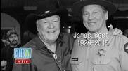The Dukes of Hazzard Star James Best Passes Away