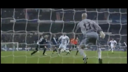 Разгромна победа Real Madrid vs Malaga 7 - 0