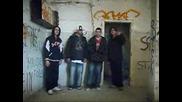 Deniszzle & Devrim Erim - pak sme tuka Kardjali underground Rap Bulgaria South Side
