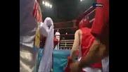 Бокс - G.Balakshin (RUSSIA)
