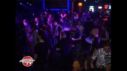 Дъбстеп парти с артистите на Mirizma