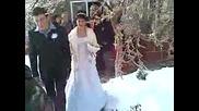 сватба извеждане