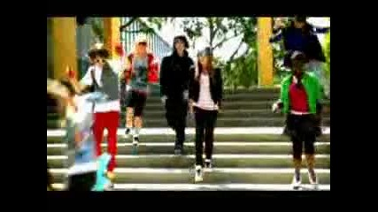 Mitchel Musso & Emily Osment - If I didn`t have you