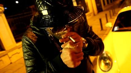 Bullet Feat. Thracian, Klowner- Въоръжен Official Trailer