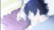 Ao Haru Ride Епизод 4 Eng Sub