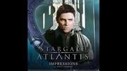 Stargate - Impressions (audiobook)