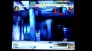 Street Fighter 3rd Strike 2df Casuals Shouryuken vs al1