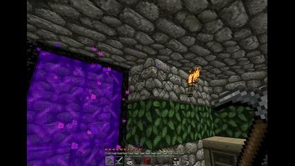 Minecraft levskimen ep.10 (част 2 )