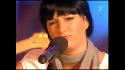 Джанго и Анастасия Приходько - Холодная весна