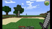 Minecraft - Sparc0 and Herobrine