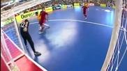 falcao futsal 12 selecao