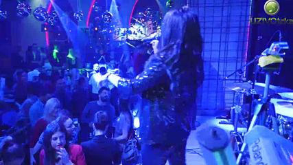 - Andreana Cekic Rich Band - Mix 1 - Club Gotik - Live
