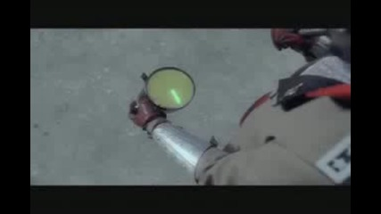 Black Eyed Peas - Meet me halfway [official music video]