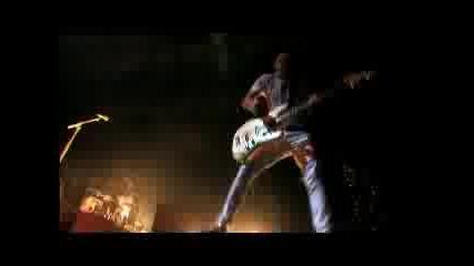 Afi - A Single Second Live