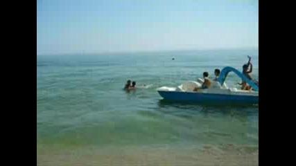 Спасител На Плажа 2006