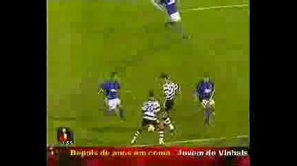 К. Роналдо 2005