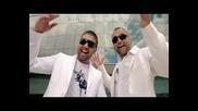 new hit Ангел и Dj Дамян - Топ резачка new hit [официално видео]