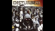 Guarded - Disturbed