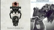 Paramour, Alexander Price - Waiting (paramour Dub Mix)
