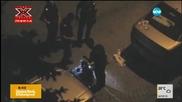 """ОТ """"Моята новина"""": Полицейска гавра с безпомощен мъж"""