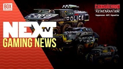 NEXTTV 028: Gaming News