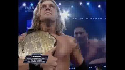 Triple H I Batista Prebivat La Familia