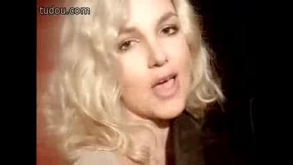 Britney Spears - Circus ( Видео )