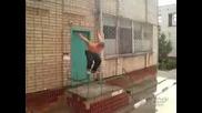 Crazy Jump 100 % - Next Edition