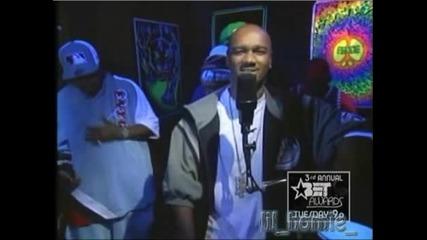 Rap City Freestyle - Three 6 Mafia