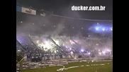 Gremio - Boca Juniors - Final Libertadores!