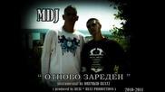 Mdj - Отново Зареден ( 2010 - 2011 )