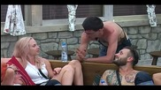 Забавните пиянски истории на Братухчев
