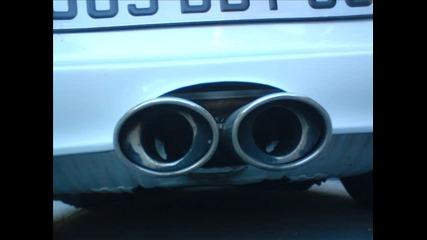 Porsche Boxster S във Варна
