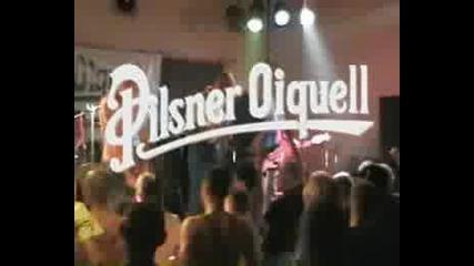 Pilsner Oiquell - Dvd Trailer