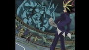 Yu - Gi - Oh! - 131 - Clash In The Coliseum Part(3) Hdtv