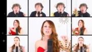 Acapella Christmas Song