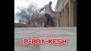 *new Video* Cwalk B-Boy-Kesh