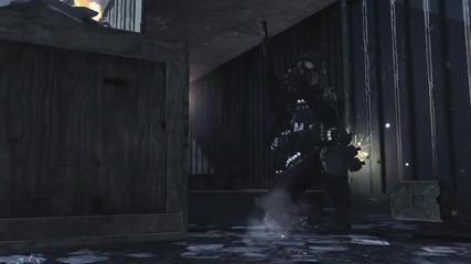 Call Of Duty Modern Warfare 3 - Най-чаканата Игра За 2011-та Година