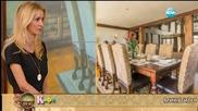 """В """"На кафе"""" топ коафьорът Георги Петков ще покаже три ефектни прически за празничната нощ"""