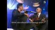 David Bustamante - Пее Испански Народни Песни