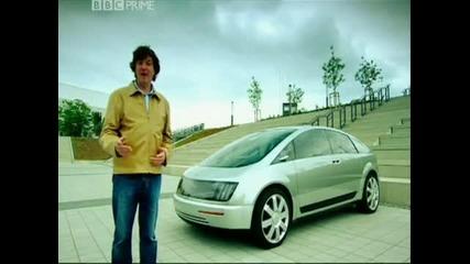 Колата на бъдещето