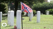 Confederate Symbols of Civil War Divide U.S. 150 Years