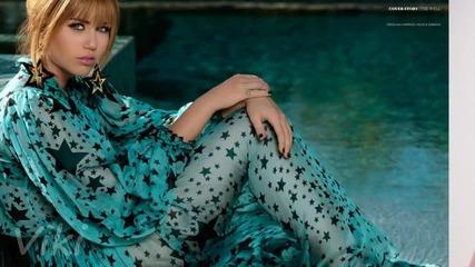 Miley.c - Mirror