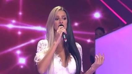 Лена - Кастинг- Голямата поп-фолк звезда, 2018