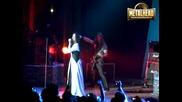 Tarja Turunen - My Little Phoenix (bucharest,  Metalhead)