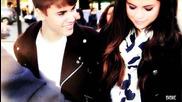 Bieber % Give You Heart A Break.